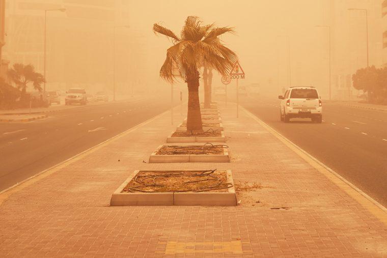 Objavovanie Manamy – hlavného mesta Bahrajnu za tri dni