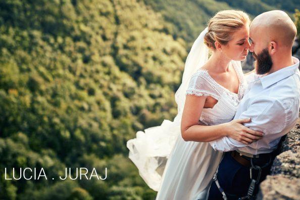 Lucia and Juraj