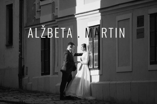 Alžbeta and Martin
